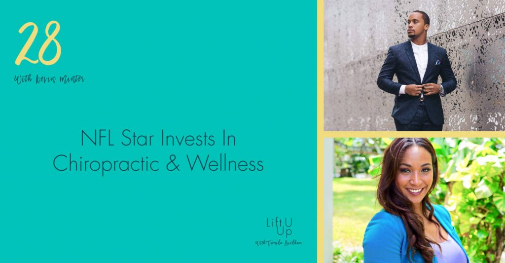 NFL Star Invests in Wellness