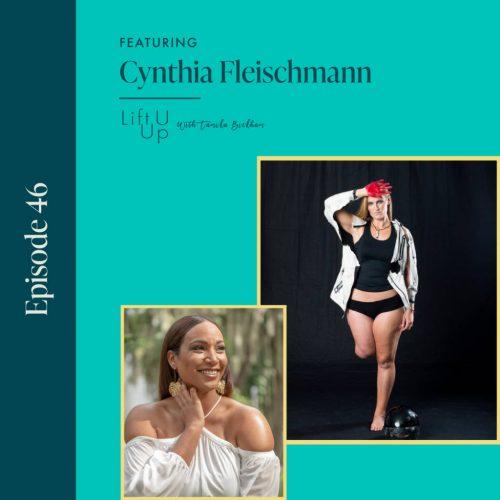 Cynthia Fleishmann Amputee