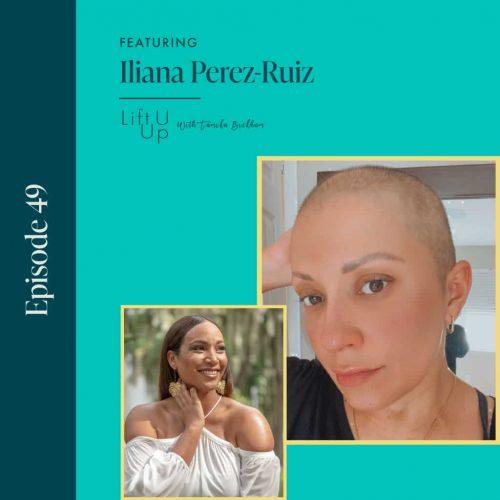 Iliana Perez-Ruiz