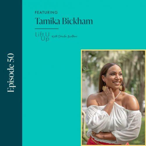 Tamika Bickham Favorites