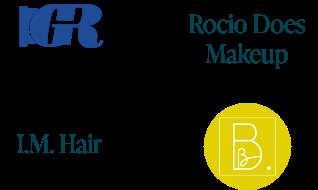 Rocio Does Makeup