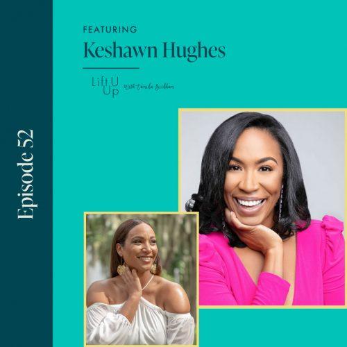 Keshawn Hughes