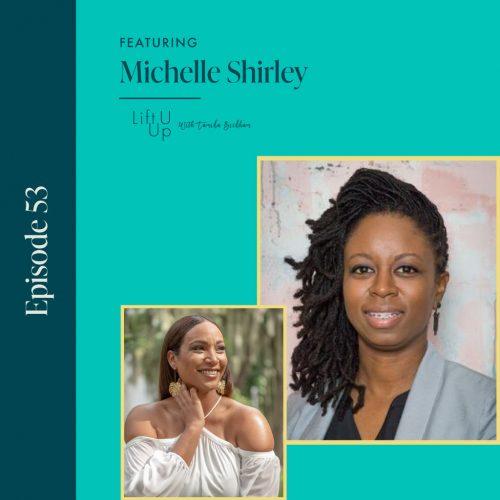 Michelle Shirley