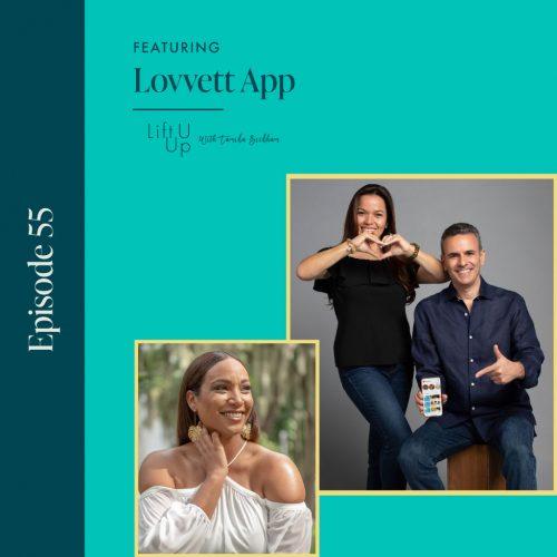 Lovvett App Founders
