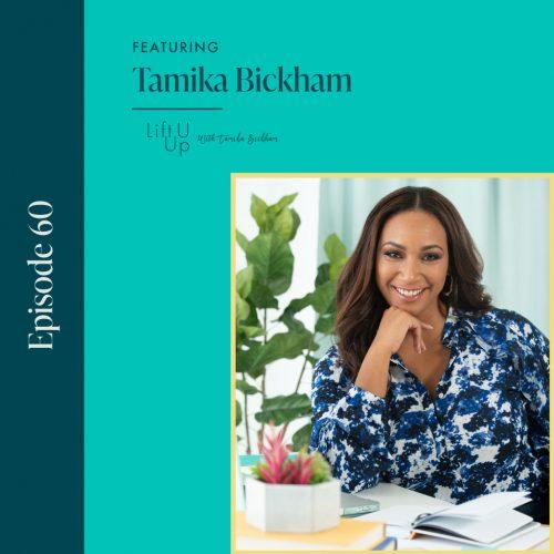 Tamika Bickham Storyteller
