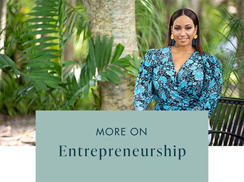 Entrepeneurship Headline
