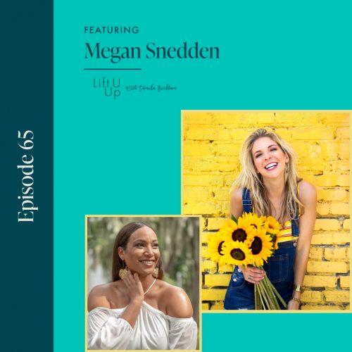 Megan Snedden