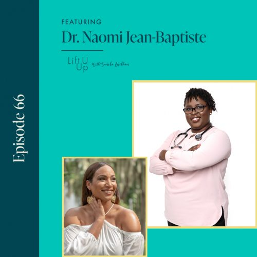 Dr. Naomi Jean-Baptiste