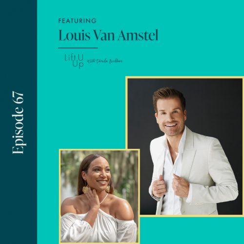 Louis Van Amstel