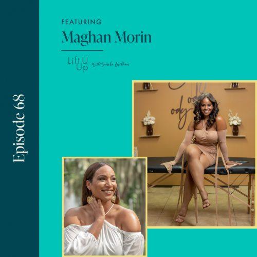 Med Spa for Melanated Skin Maghan Morin