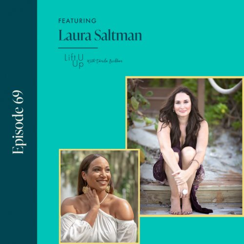 Laura Saltman